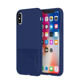 Incipio INCIPIO NGP SPORT DUAL-SHOT POLYMER CASE FOR IPHONE X - COBALT