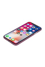 Incipio INCIPIO FEATHER CASE TWO PACK FOR APPLE IPHONE X - FROST & PLUM