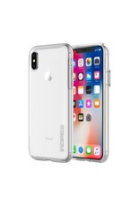 Incipio INCIPIO DUALPRO PURE CLEAR DUAL-LAYER PROTECTION FOR IPHONE X - CLEAR