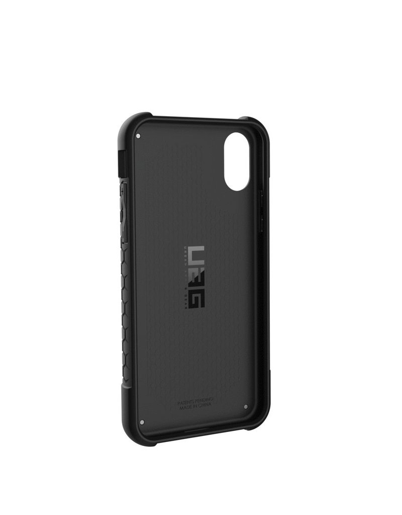 UAG UAG Monarch Series Case For iPhone X/Xs - Midnight Black