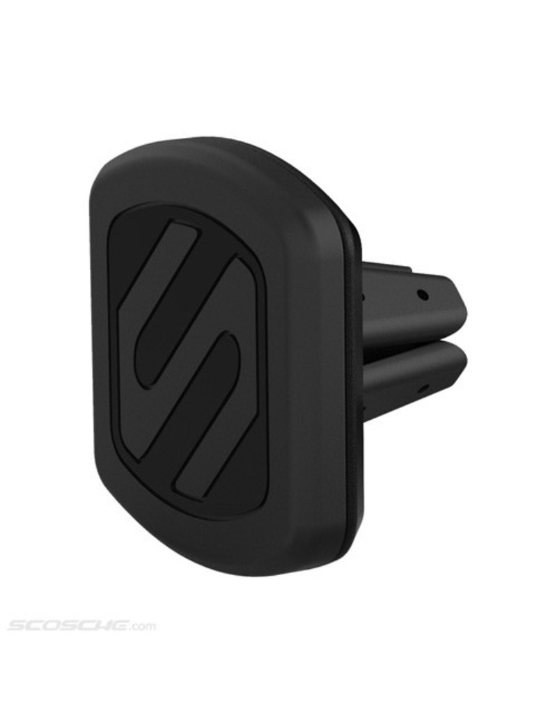 Scosche SCOSCHE MAGIC VENT MAGNETIC MOUNT FOR MOBILE DEVICES