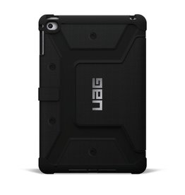UAG UAG Metropolis Series Wallet Case for iPad Mini 4 - Black
