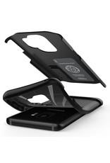 Spigen Spigen Galaxy S9 Case Slim Armor - Black