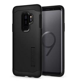 Spigen Spigen Galaxy S9 Plus Case Slim Armor - Black