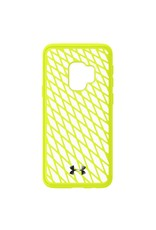 Incipio INCIPIO SAMSUNG GALAXY S9 UNDER ARMOUR UA PROTECT INNER STRENGTH CASE - QUIRKY LIME / CLEAR