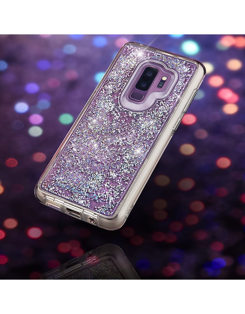 6f322859d0394e ... Case Mate Case Mate Waterfall Case for Samsung Galaxy S9 Plus -  iRidescent ...