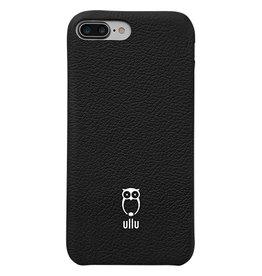 Ullu Ullu iPhone 7/8 Plus SnapOn Case Premium Leather - Knight Rider