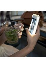 LuMee LUMEE LED WHITE CASE FOR IPHONE 6/6S PLUS