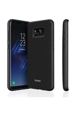 Evutec Evutec Aergo Series Ballistic Nylon Case For Samsung Galaxy S8 Plus - Black