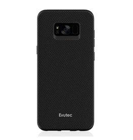 Evutec Evutec Aergo Series Ballistic Nylon Case For Samsung Galaxy S8 Plus - Black