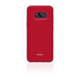 Evutec Evutec Aergo Series Ballistic Nylon Case For Samsung Galaxy S8 Plus - Red