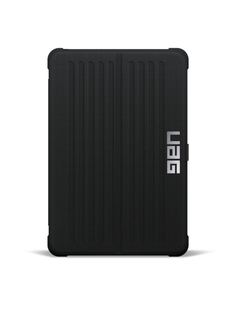 UAG UAG Metropolis Series Wallet Case for iPad Mini 4 - Black