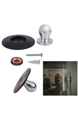 Nite Ize NITE IZE STEELIE WALL MOUNT KIT FOR TABLETS AND IPADS