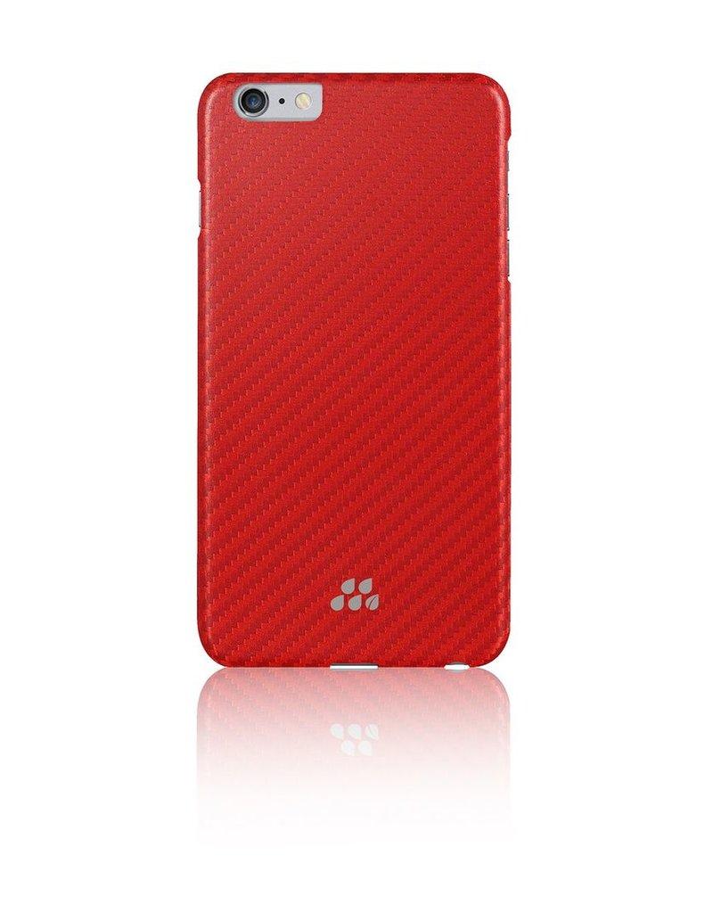 Evutec Evutec Karbon S  With No Logo Cut Out For iPhone 6/6S Plus - Brigandine