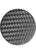 PopSockets POPSOCKETS DEVICE STAND AND GRIP - CARBONITE WEAVE