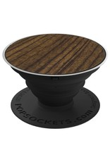 PopSockets POPSOCKETS DEVICE STAND AND GRIP - ROSEWOOD