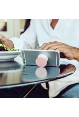 PopSockets PopSockets Device Stand and Grip - Aluminum Rose Gold