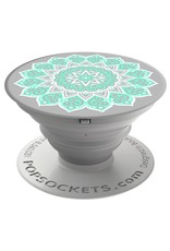 PopSockets POPSOCKETS DEVICE STAND AND GRIP - PEACE TIFFANY