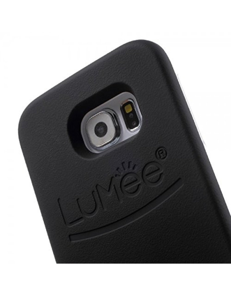 LuMee LUMEE LED BLACK CASE FOR SAMSUNG GALAXY S5