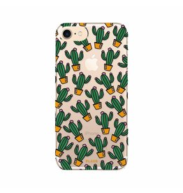 Flavr FLAVR IPLATE CACTUSES CASE IPHONE 7/8/SE