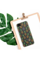 Flavr FLAVR IPLATE PINEAPPLES CASE IPHONE 7/8/SE