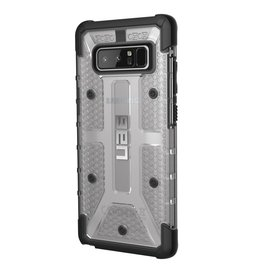 UAG UAG PLASM SERIES CASE FOR SAMSUNG GALAXY NOTE 8 - ICE