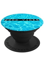 PopSockets PopSockets Device Stand and Grip - Good Vibes