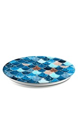 PopSockets POPSOCKETS DEVICE STAND AND GRIP - REALLY MERMAID