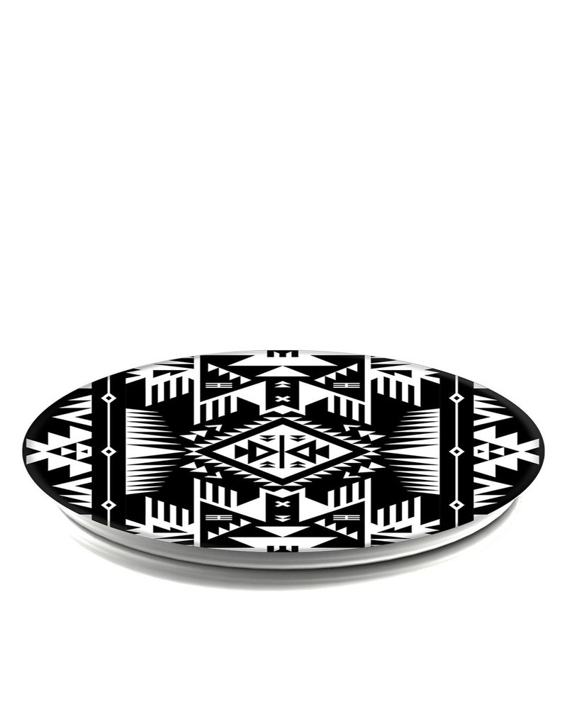 PopSockets POPSOCKETS DEVICE STAND AND GRIP - QUETZALCOATL
