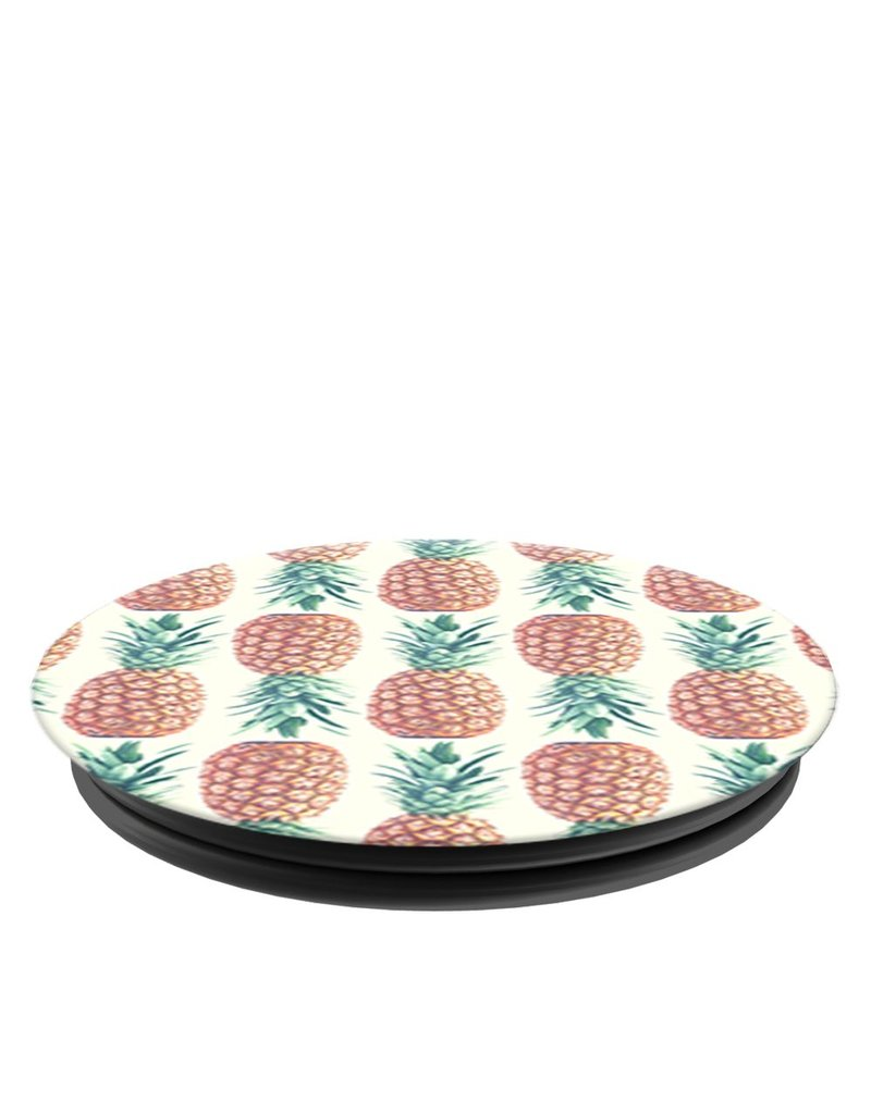 PopSockets PopSockets Device Stand and Grip - PineapplePattern