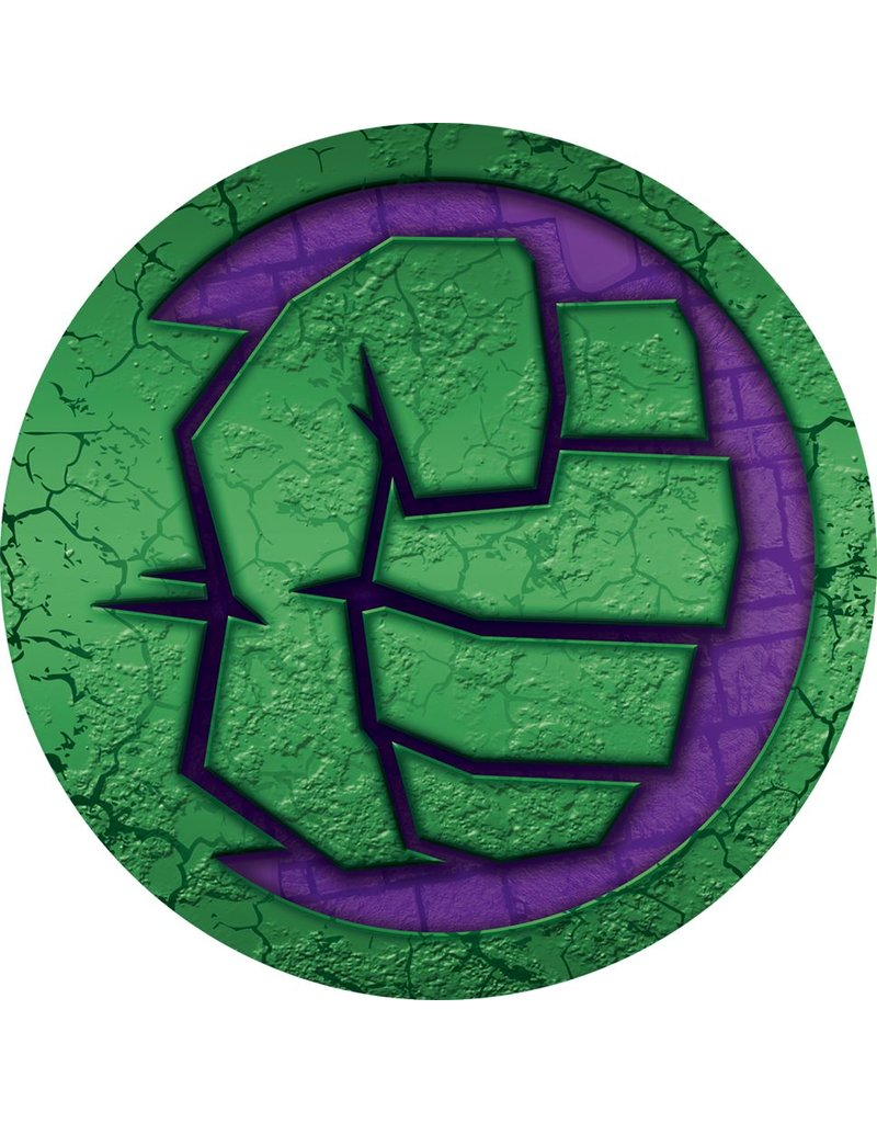 PopSockets PopSockets Marvel Device Stand and Grip - The Hulk Icon