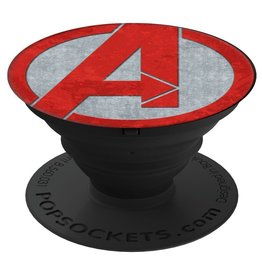 PopSockets PopSockets Device Stand and Grip - The Avengers Icon