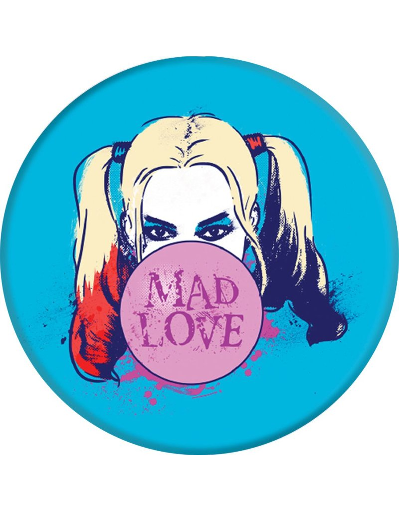 PopSockets PopSockets Device Stand and Grip - Mad Love