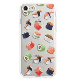 Milkyway Milkyway Sushi Lover Case For iPhone 7/8