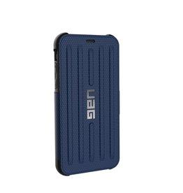 UAG UAG Metropolis Folio Series Wallet Case for iPhone X/Xs - Cobalt