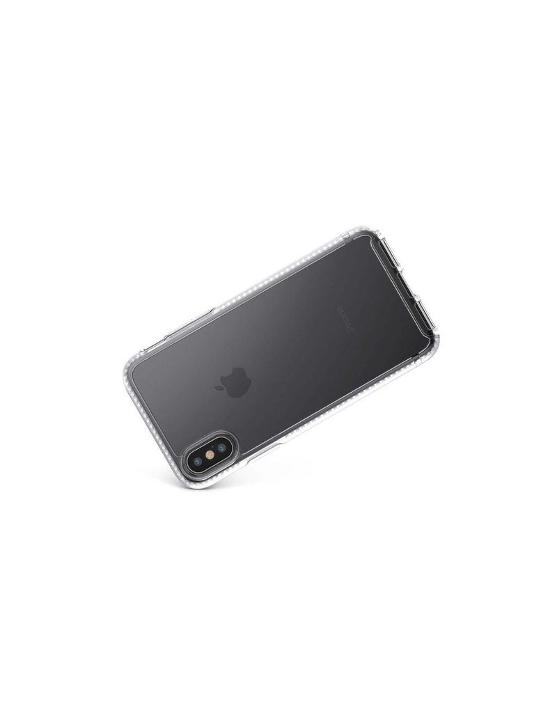 best website 4e509 2411a Tech21 Tech21 Pure Clear Case for Apple iPhone X - Clear