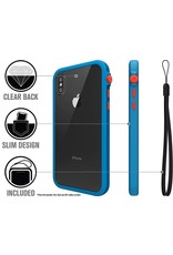Catalyst Catalyst Impact Protection Case for iPhone X/Xs - Blueridge/Sunset