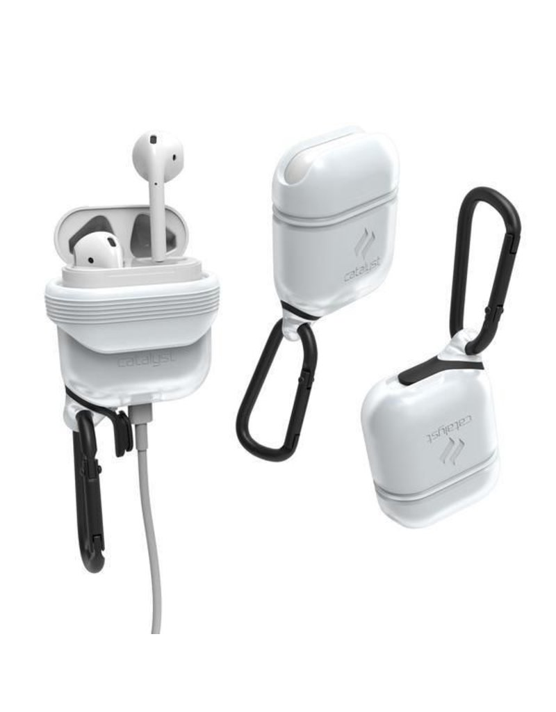 Catalyst Catalyst Waterproof Case For Airpods - Frost White