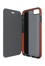 Tech21 Tech21 D3O Impactology Classic Shell With Cover for iPhone 6/6s Plus - Somkey