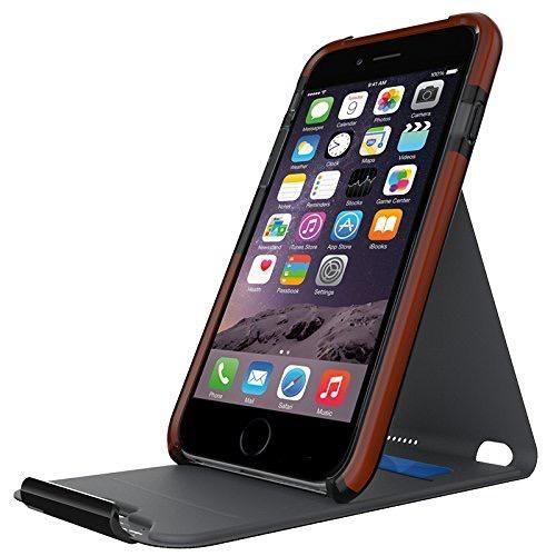 promo code 95c64 788e2 Tech21 Tech21 Classic Shell Flip Cover Case for iPhone 6/6s/7/8 - Black