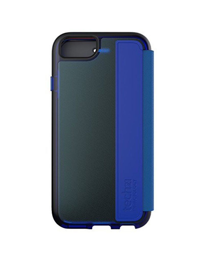Tech21 Tech21 D3O Impactology Classic Shell With Cover for iPhone 6/6s/7/8 - Blue