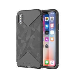 Tech21 Tech21 Evo Tactical Case for iPhone X - Black