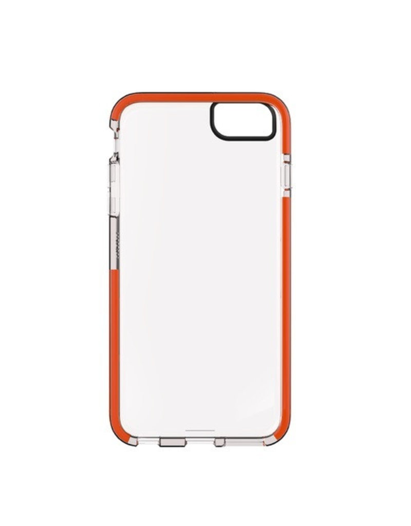 Tech21 Tech21 D3O Impactology Classic Shell Case for iPhone 6/6s Plus - Clear