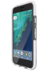 Tech21 Tech 21 Evo Check Protective Case for Google Pixel - Clear / White