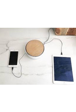 Native Union Native Union Eclipse Say Goodbye to Messy Cables - White