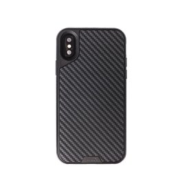 MOUS Mous Limiteless 2.0 Real Aramid Case for iPhone X/Xs - Carbon Fibre