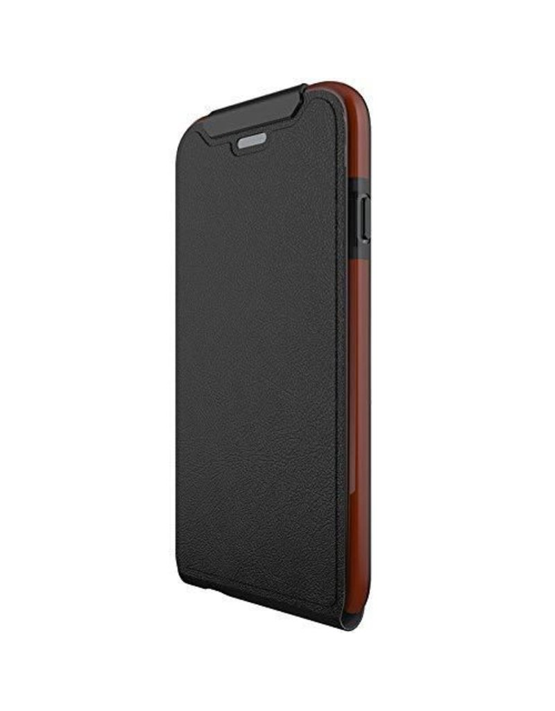 Tech21 Tech21 Classic Shell Flip Cover Case for iPhone 6/6s/7/8 - Black