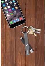 Belkin Belkin Mixit↑™ Lightning to USB Keychain - Black
