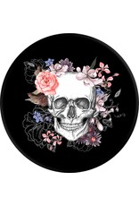PopSockets PopSockets Device Stand and Grip - Death Petal