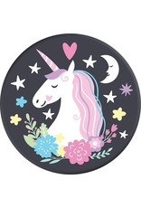 PopSockets PopSockets Device Stand and Grip - Unicorn Dreams